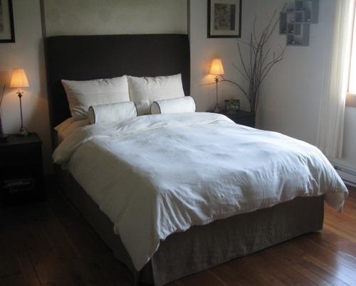 Bedding by Nikki Designs