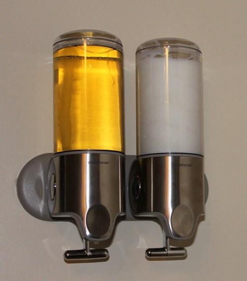 Shower Pumps