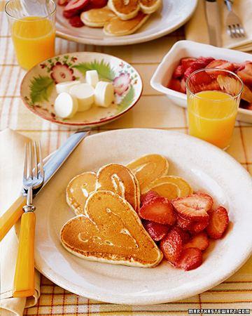 breakfast treats