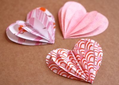 Heart Fold