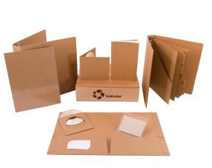 Rebinder Sample Kit