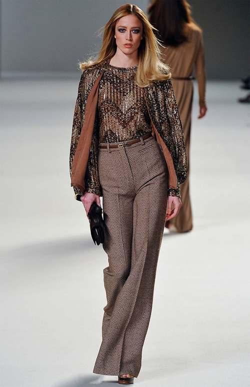1970s Fashion trend