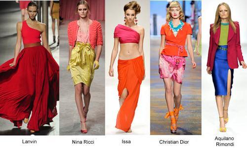 bright fashion