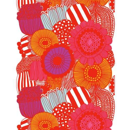 Merimekko Fabric