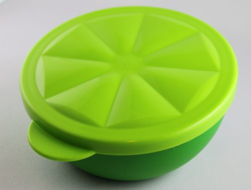 tupperware lime keeper