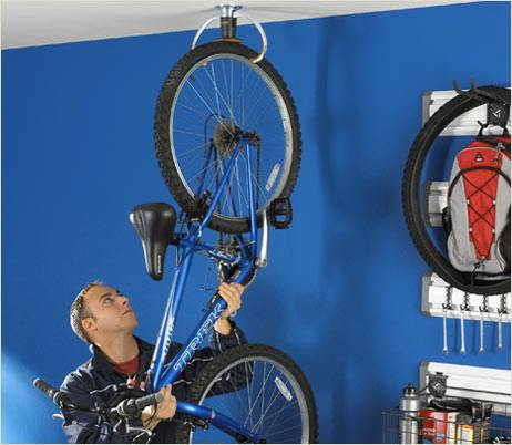 Bike Claw