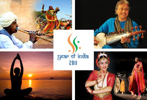 Year of India