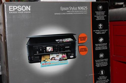 Epson Box
