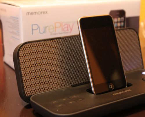 Pureplay Memorex