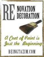 renovation redecoration
