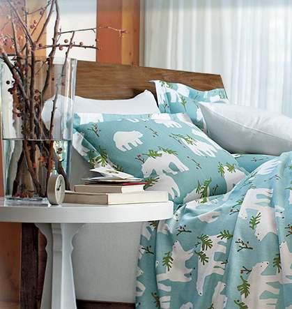 company store bedding