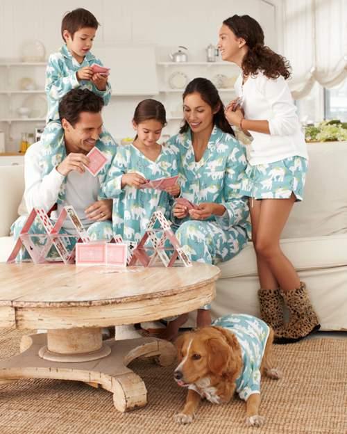 the company store pajamas