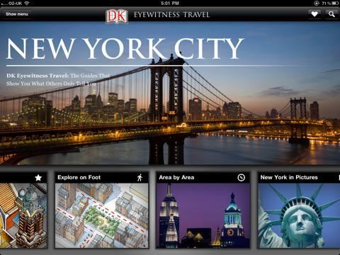NY Eyewitness App