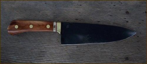 Cariboo Knife