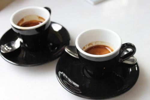 Arabica Coffe