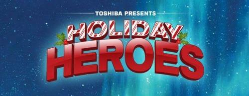 Holiday Hero