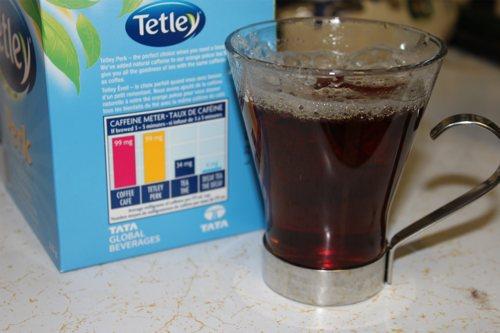 Tea Tetley