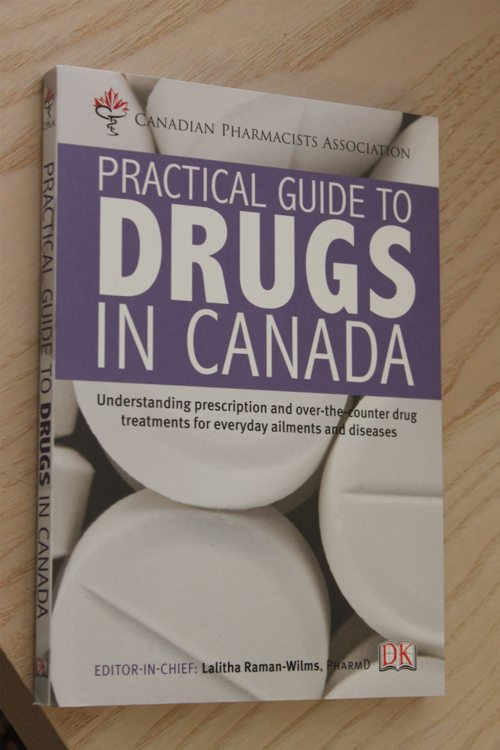 Practical Guide to Drugs