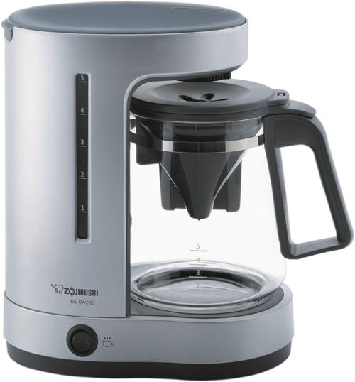 Zojirushi coffee maker
