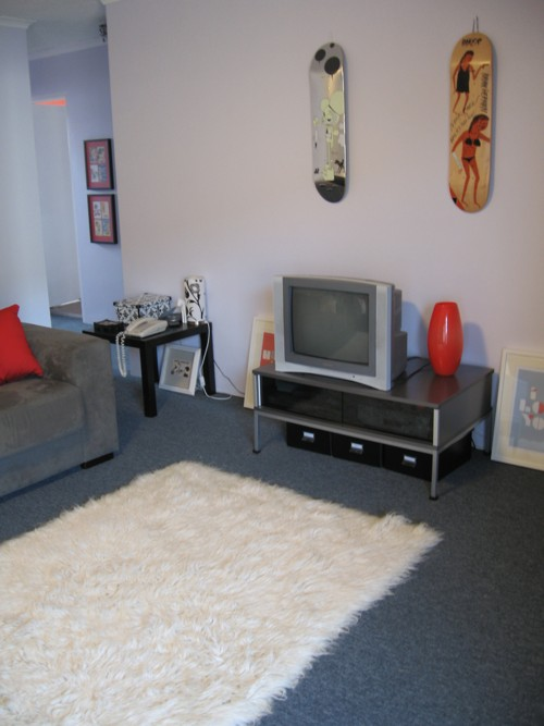 Long view Living Room