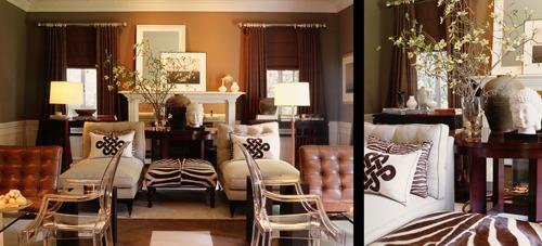 Mary McDonald Interiors