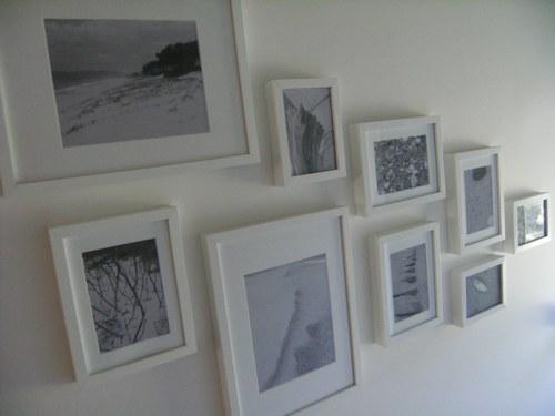 Display of Photos