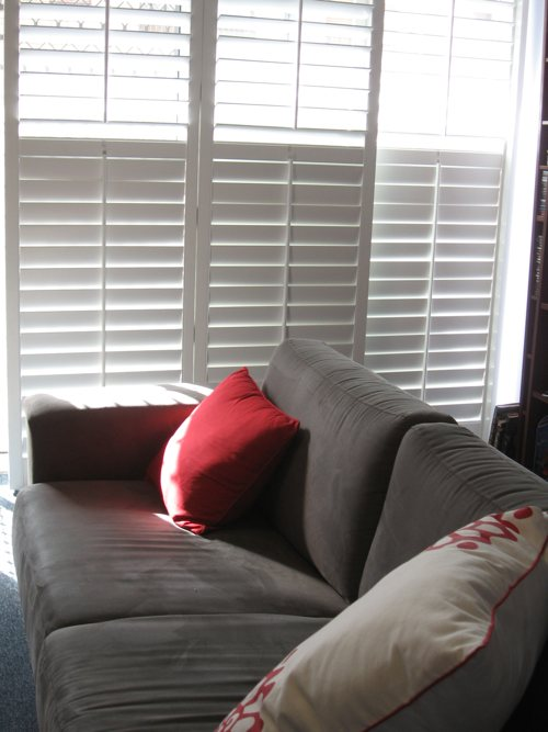 Living Room Sofa 2