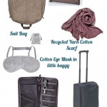 Travel Essentials – Favourite Things Thrifty Travel