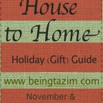House to Home Holiday Gift Guide