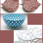 Unique Handmade Ceramics for Holidays