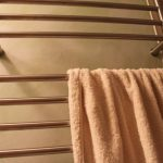 WarmlyYours Towel Warmer Review- House to Home