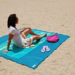Sand-Free Multi-Mat Review