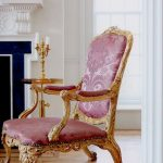 Romantic Décor Inspiration – Pink and Gilded Dreams