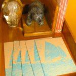 Handmade Recycled Stationery from Studioahimsa
