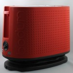 Bodum Bistro Toaster Review – Red Hot Toast