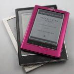 Sony PRS350 Pocket Edition Ebook Reader Review