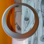 Dyson Air Multiplier Bladeless AM01 Table Fan 10 inch Review