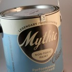 Mythic Non-Toxic Paint Review