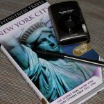 New York DK Eyewitness Travel Book Review