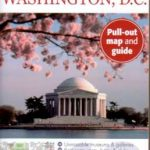 Washington D.C. Top Ten Travel Book—DK Eyewitness Travel Review