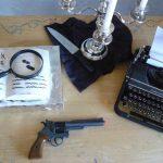 Sherlock Holmes Party Ideas