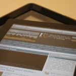 Waterproof iPad2 Case DnD Distribution Review