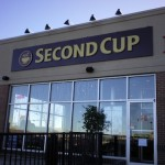 Taking a Break From Holiday Shopping at Second Cup #CBias #EqualCanada