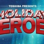 I've Discovered How to Be a Holiday Hero Thanks to Toshiba & ShesConnected!