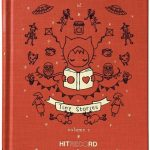 Tiny Book of Tiny Stories—hitRECord Review