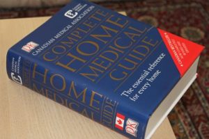 Complete Home Medical Guide—DK Canada Book Review