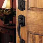 Update the Look of Your Door for Greater Curb Appeal – Weiser Lock Review
