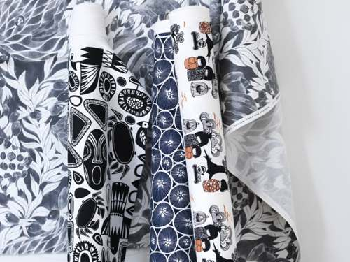 bantie fabric