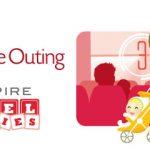 Empire Theatres Reel Babies Program #ReelBabies