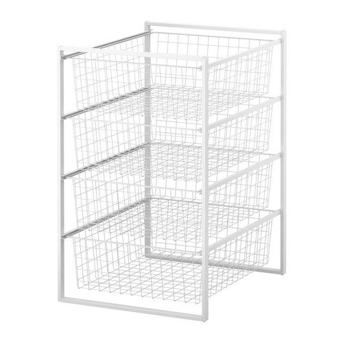 antonius wire shelf ikea